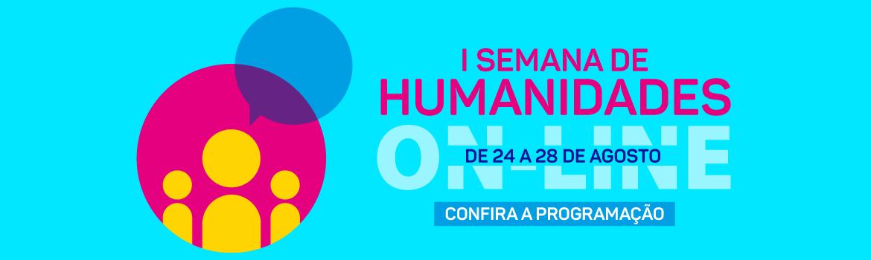 1ª Semana de Humanidades